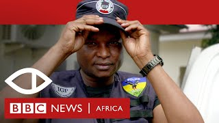 Inside Nigeria39s Kidnap Crisis - Full documentary - BBC Africa Eye