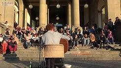 Tobias Dellit - Schließ Aug' und Ohr für eine Weil (Lied der weißen Rose / Sophie & Hans Scholl)