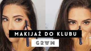 CHIT CHATT GRWM - MÓJ LOOK DO KLUBU