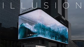 Illusion | Deep Chill Music Mix