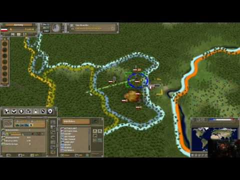 Supreme Ruler: The Great War Part 11 (Germany: Advance on all Fronts) |