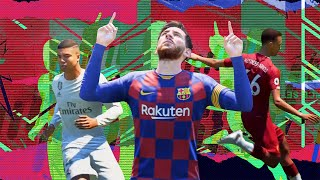 FIFA 21 Career Mode: 5 Big Players to Convert into New Positions