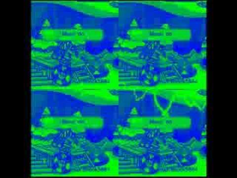 KoRn - Twisted Transistor Club Penguin