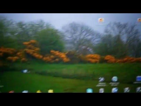 видео: Разбитый tv lcd