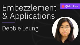 The (impossible) Task of Producing an Entangled State From a Product State - Debbie Leung