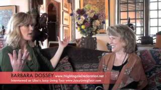 Part 2 - Florence Nightingale story Visionary, Healer, Mystic by Barbara Dossey