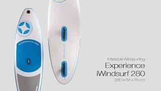 Video: Unifiber Experience iWindsurf 280