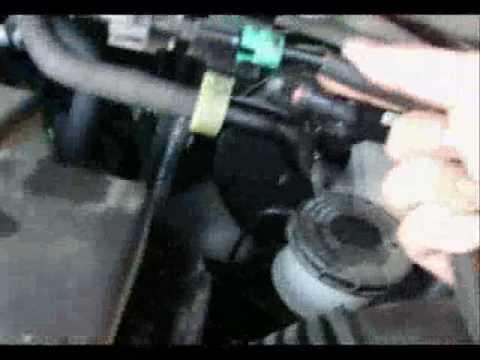 2007 Honda Odyssey Youtube