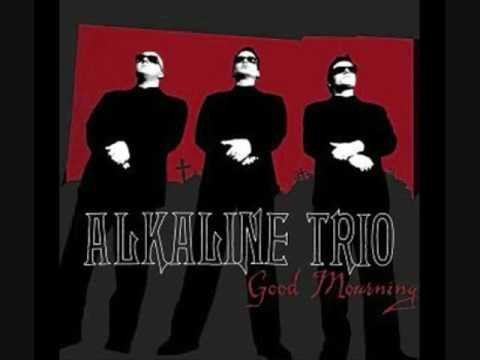 Alkaline Trio  This Could Be love  With Lyrics