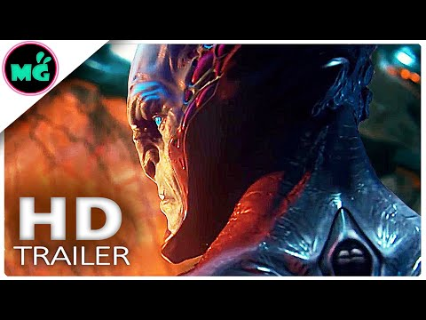 BEST NEW MOVIE TRAILERS 2019 (May)