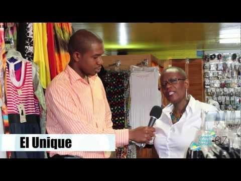 Connect Antigua and Barbuda Biz (CABB) Documentary