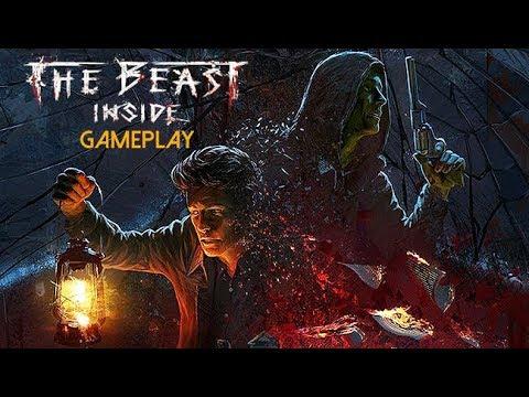 The Beast Inside Gameplay (PC HD)
