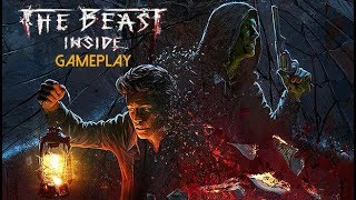 The Beast Inside Gameplay (PC HD)