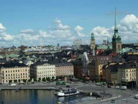 Suedia în imagini