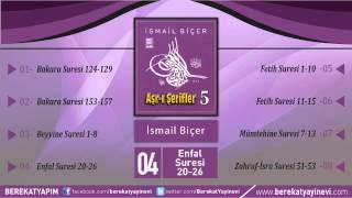 İsmail Biçer - Enfal Suresi 20/26