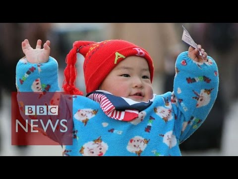 China's one-child policy explained - BBC News