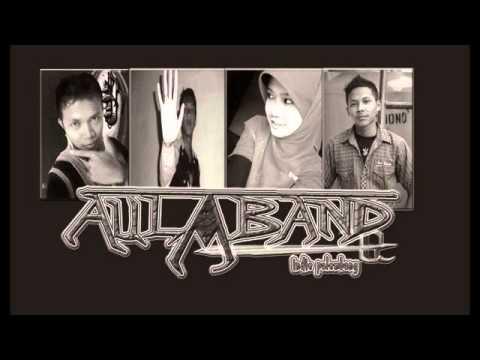 Download lagu baru Aula Band  -  cinta kita sampai disini Mp3 terbaik