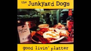 The Junkyard Dogs - I Wanna Be Your Boyfriend (Ramones Cover)