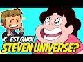 C'EST QUOI STEVEN UNIVERSE 💎 ? | CHRONOLOGIE