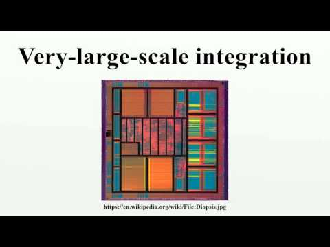 Very-large-scale integration