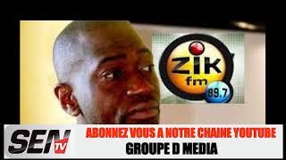Revue de Presse Fabrice Nguema du 31 Mai 2019 -Zik Fm
