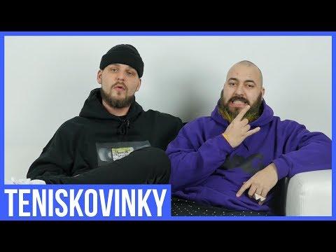 Teniskovinky - Novinky ze sveta sneakers | 15. 12. 2017