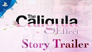 The Caligula Effect - Story Trailer | PS Vita