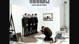 Watch Mirrors Somewhere Strange video
