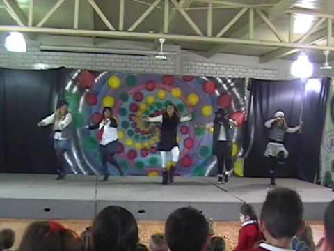 Fiesta Escuela Infantil Decorado