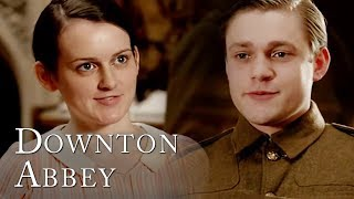 Daisy & William | The Love Story | Downton Abbey