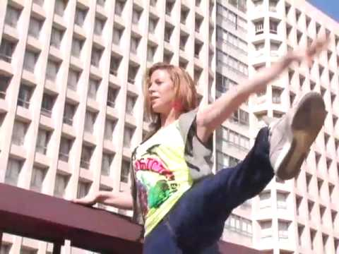 Anna Claire Hudgins - Dance Reel