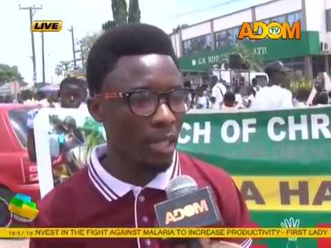 Adom TV News (24-4-17)