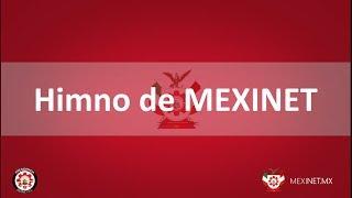 Himno de MEXINET en esperanto