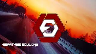 Heart And Soul 040   Best Liquid / Drum And Bass Mix JUNE 2018