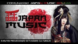 Japan Music 2018