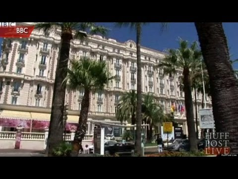 CANNES JEWEL HEIST: $136 Million In Jewels Taken In Armed Heist | HPL