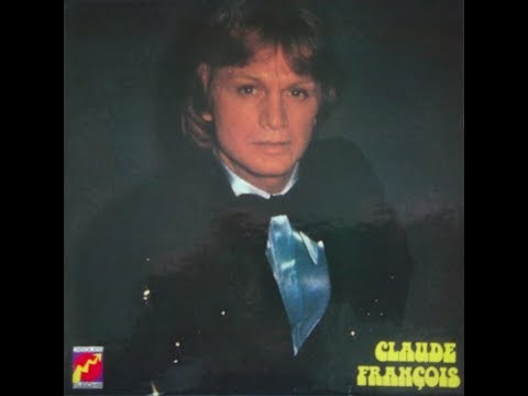 Claude François   Album complet sorti en juin 1975