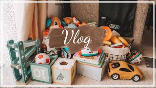 Vlog: Ξεστόλισμα & φτιάξαμε μόνοι μας sushi | Marinelli