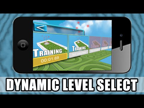 Unity Mobile Game Tutorial • 2 • Dynamic Level Selection [Tutorial][C#]
