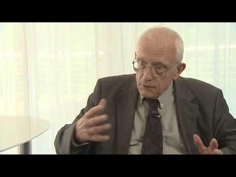 Hermann Schmitz im Gespräch II Über Theologie