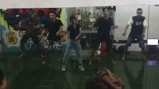 Download Mp3 New Boyz Rap - Aduh Mama Sayang Ee || Dance Choreography   Lagu Papua Terbaru 20