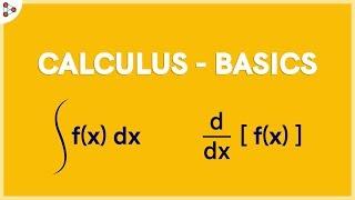 Calculus - Basics
