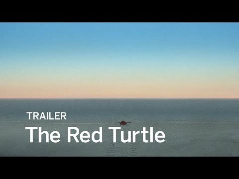 THE RED TURTLE Trailer | New Release
