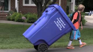 Position Your Solid Waste and Recycling Carts Properly thumbnail