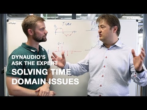 Digital signal processing and the basics of sampling