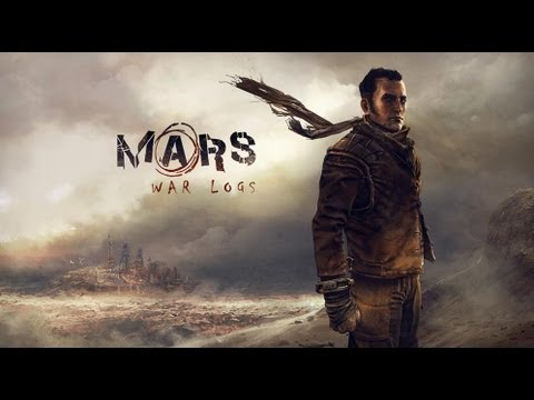 Mars War Logs HD Gameplay (M)(HUN) |