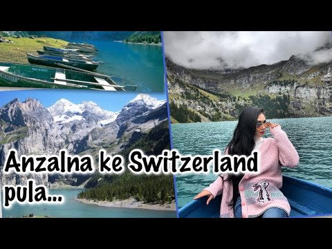 Anzalna Nasir Ke Switzerland