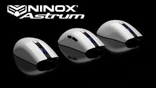 Ninox Astrum - Lightweight Modular Gaming Mouse
