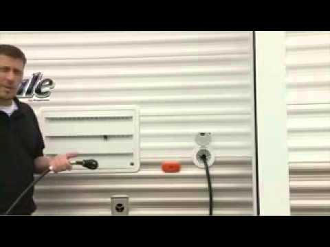 Understanding the R.V. Electrical System