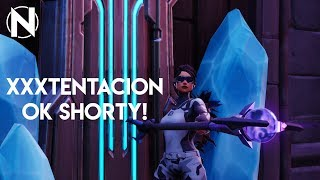 why arctic assassin is my favorite skin... Fortnite Montage - OK SHORTY! (xxxtentacion)